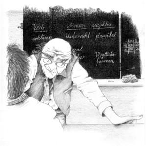 Lehrer Nägele Orig